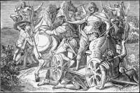 ลูกธนูสำหรับราชา ๒๒-๓