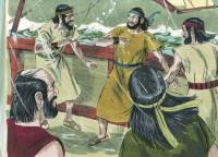 โยนาห์ 1-3