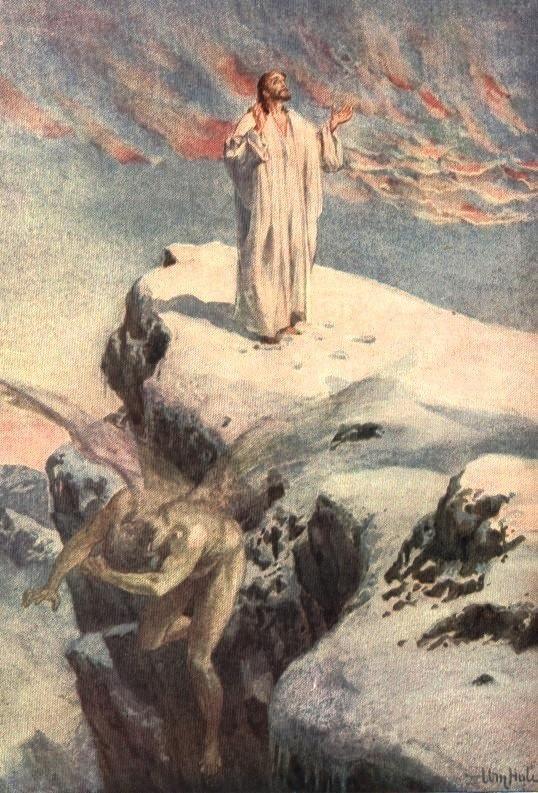 ภาพวาดโดยวิลเลียม โฮล 1905