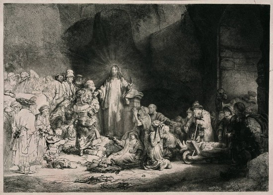 christ-preaching