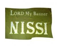 30 มิถุนายน 2013 พระเจ้าทรงเป็นธงชัยของฉัน