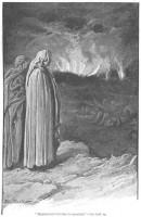 อิสยาห์ 66-4 สัญลักษณ์แห่งพระสิริ