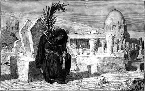Widow-Mourning