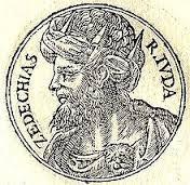 zedekiah (2)
